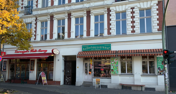 Expanding Business in Berlin