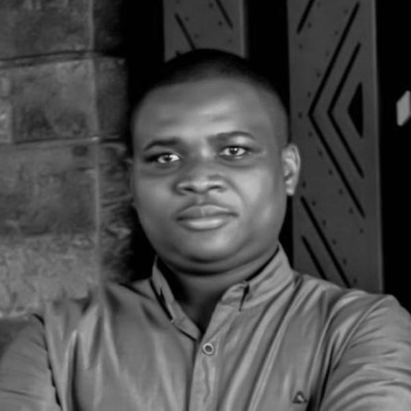 Patrick Muthoka