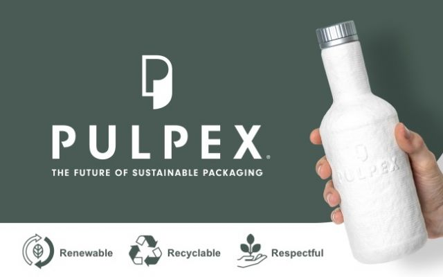 Pilot Lite Case Study - PET-Free, Pulp-Based Recyclable Bottles