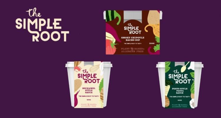 Ground-breaking plant-based brand